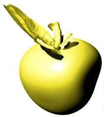 Att lyfta lärares arbete och sprida goda exempel#Guldäpplet
